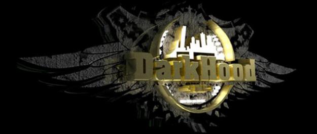 Dark Hood 3D