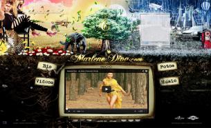 Marlene Diva web