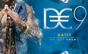Water No Get Enemy