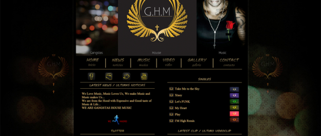 G.H.M