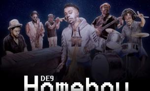 Homeboy Live Version