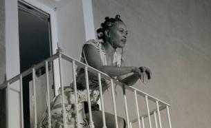 Vintage Angola